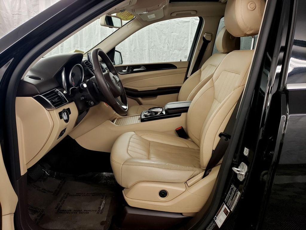 2016 Mercedes-Benz GLE 4MATIC 4dr GLE 350 - 18311021 - 7