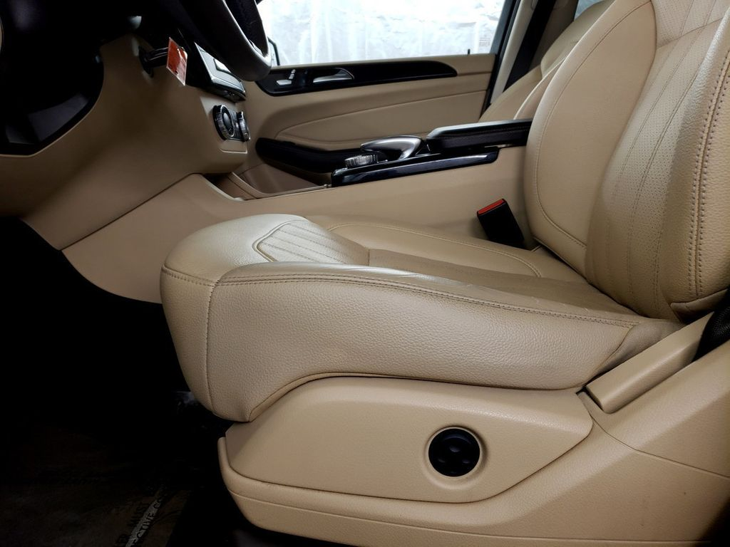 2016 Mercedes-Benz GLE 4MATIC 4dr GLE 350 - 18311021 - 8
