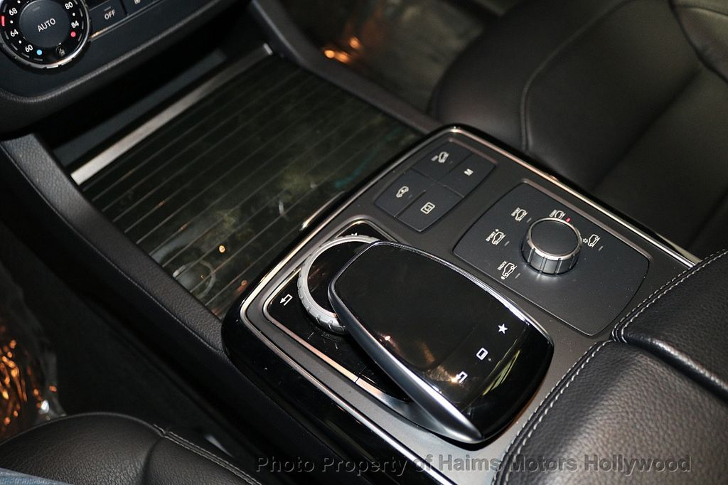 2016 Mercedes-Benz GLE 4MATIC 4dr GLE 450 AMG Coupe - 18365549 - 25