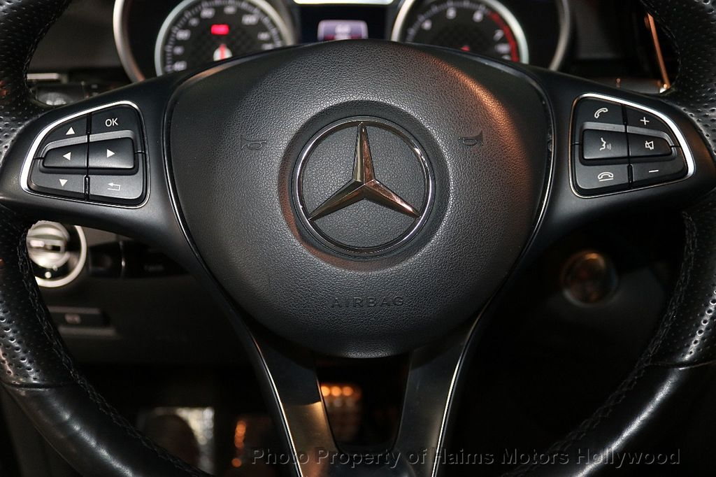 2016 Mercedes-Benz GLE 4MATIC 4dr GLE 450 AMG Coupe - 18365549 - 29