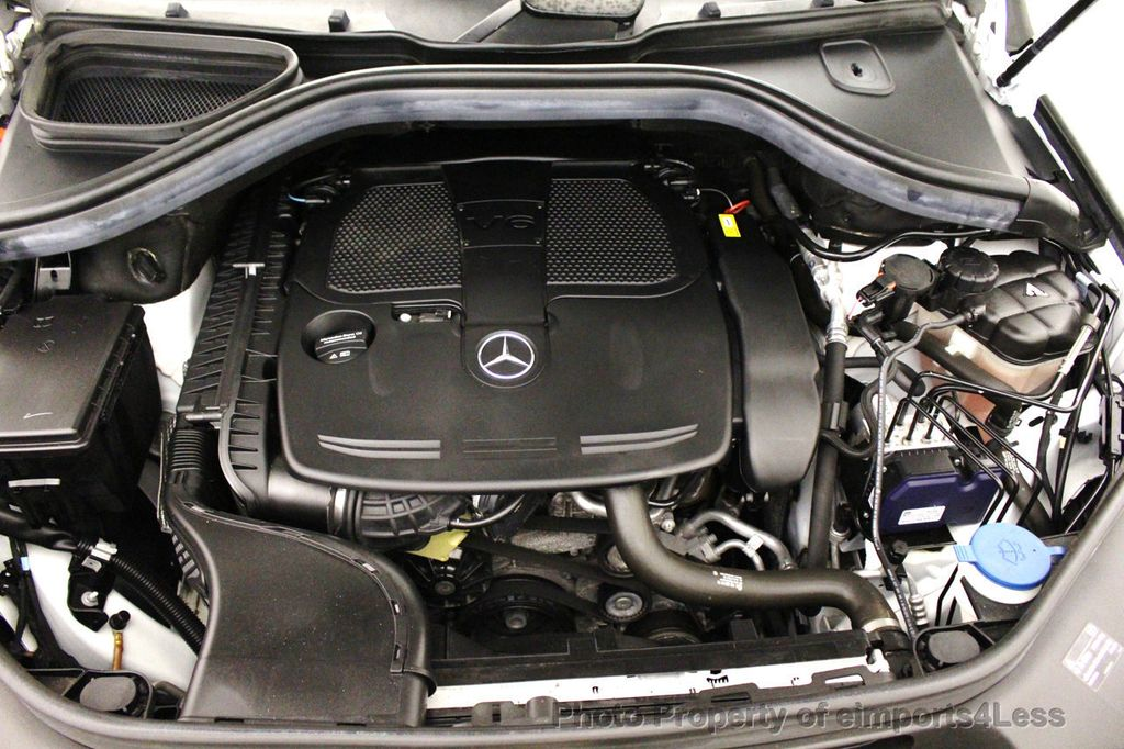 2016 Mercedes-Benz GLE CERTIFIED GLE350 4Matic AWD Blind Spot HK NAV CAM - 18302577 - 20