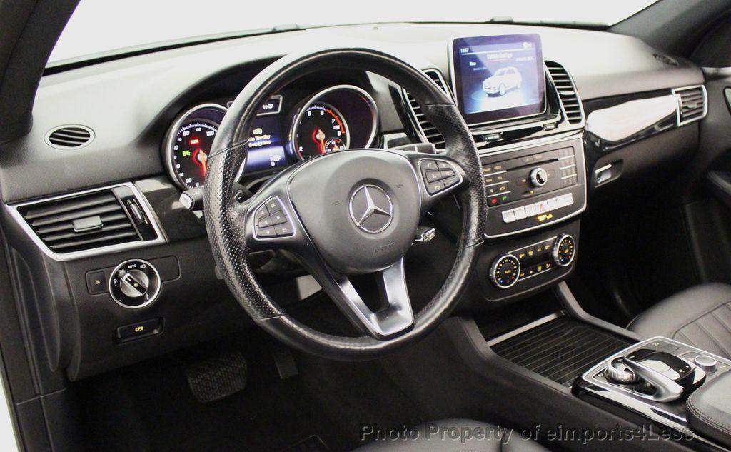 2016 Mercedes-Benz GLE CERTIFIED GLE350 4Matic AWD Blind Spot HK NAV CAM - 18302577 - 34