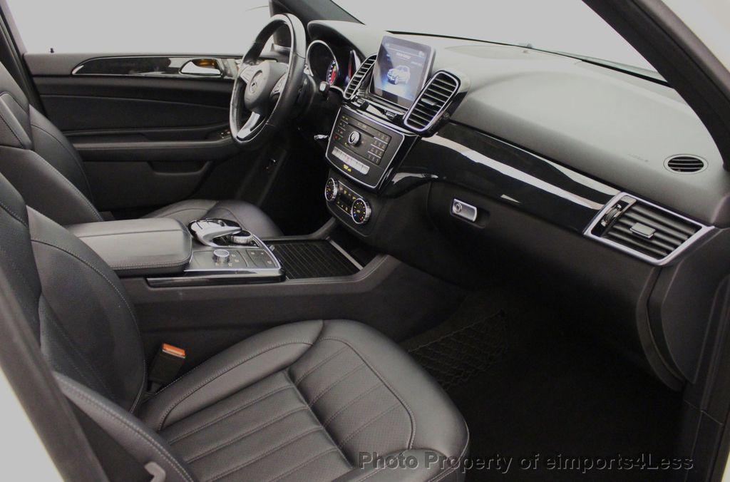 2016 Mercedes-Benz GLE CERTIFIED GLE350 4Matic AWD Blind Spot HK NAV CAM - 18302577 - 40