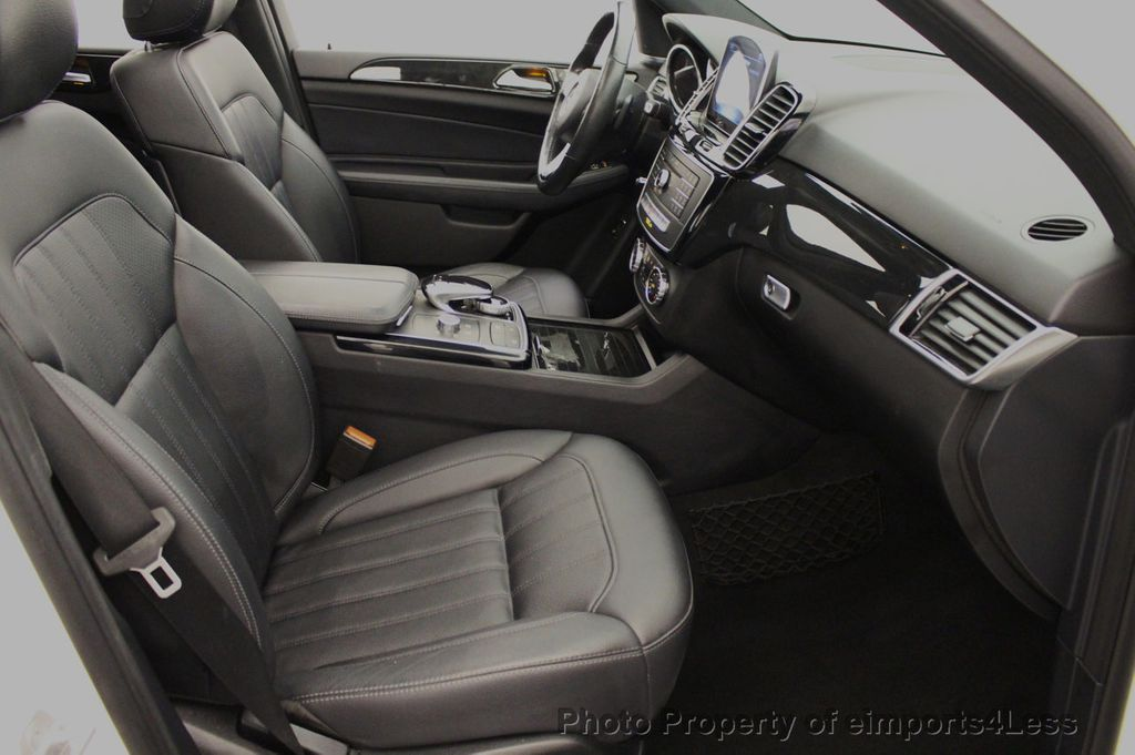 2016 Mercedes-Benz GLE CERTIFIED GLE350 4Matic AWD Blind Spot HK NAV CAM - 18302577 - 50