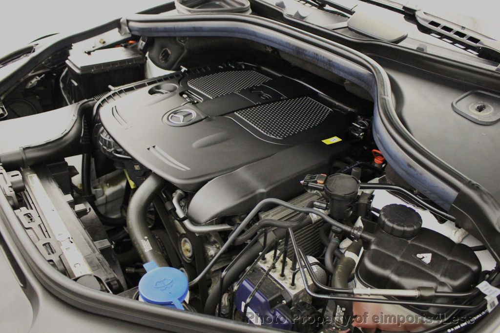 2016 Mercedes-Benz GLE CERTIFIED GLE350 4MATIC AWD BLIS NAV CAM PANO - 18315056 - 19