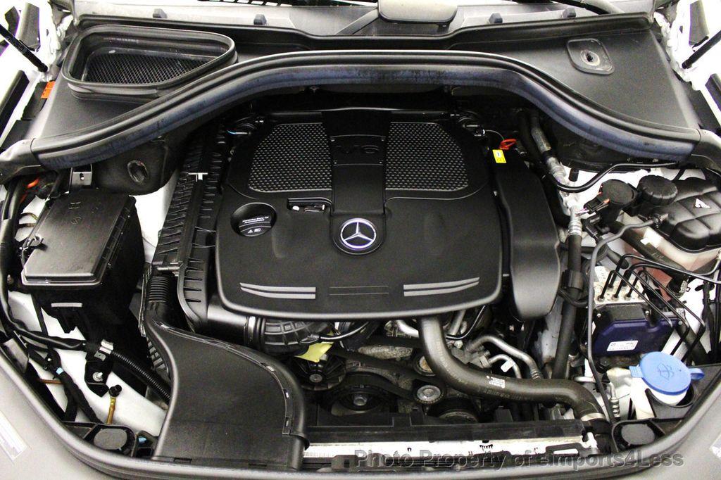 2016 Mercedes-Benz GLE CERTIFIED GLE350 4MATIC AWD BLIS NAV CAM PANO - 18315056 - 20