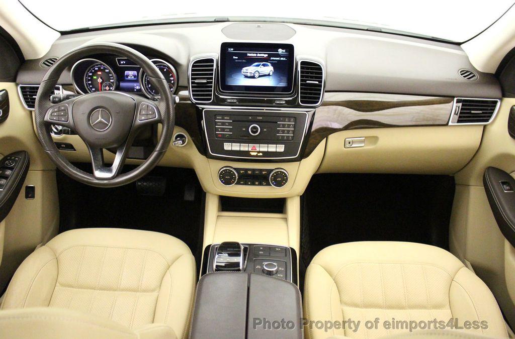 2016 Mercedes-Benz GLE CERTIFIED GLE350 4MATIC AWD BLIS NAV CAM PANO - 18315056 - 35