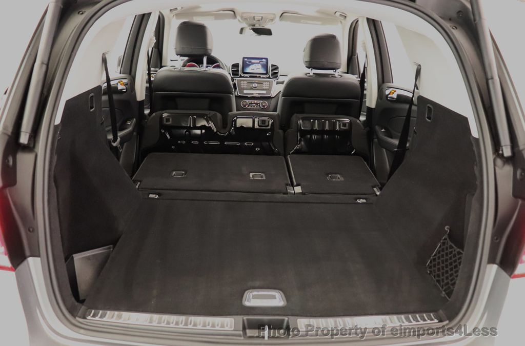 2016 Mercedes-Benz GLE CERTIFIED GLE350 4MATIC AWD HK AUDIO NAV CAM BLIS - 18373068 - 22