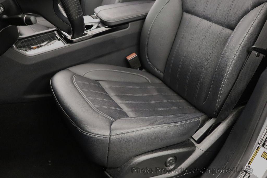 2016 Mercedes-Benz GLE CERTIFIED GLE350 4MATIC AWD HK AUDIO NAV CAM BLIS - 18373068 - 24