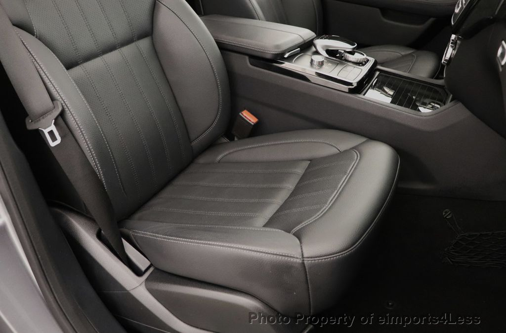 2016 Mercedes-Benz GLE CERTIFIED GLE350 4MATIC AWD HK AUDIO NAV CAM BLIS - 18373068 - 25
