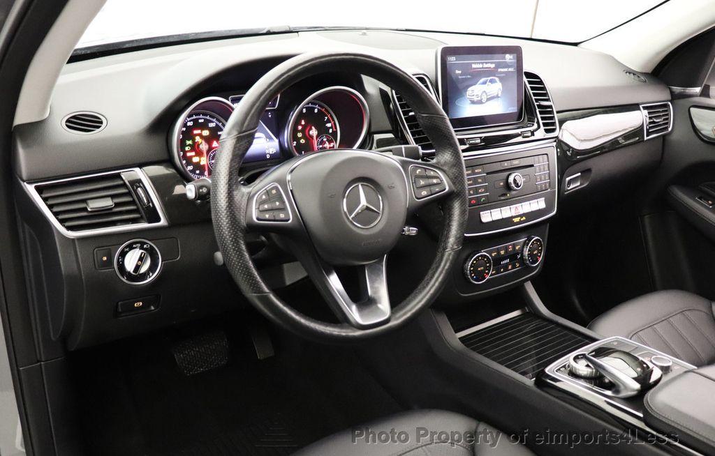 2016 Mercedes-Benz GLE CERTIFIED GLE350 4MATIC AWD HK AUDIO NAV CAM BLIS - 18373068 - 34