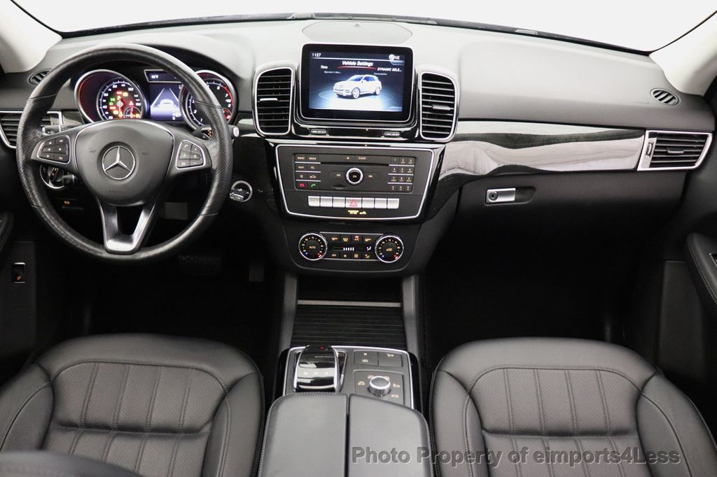 2016 Mercedes-Benz GLE CERTIFIED GLE350 4MATIC AWD HK AUDIO NAV CAM BLIS - 18373068 - 35