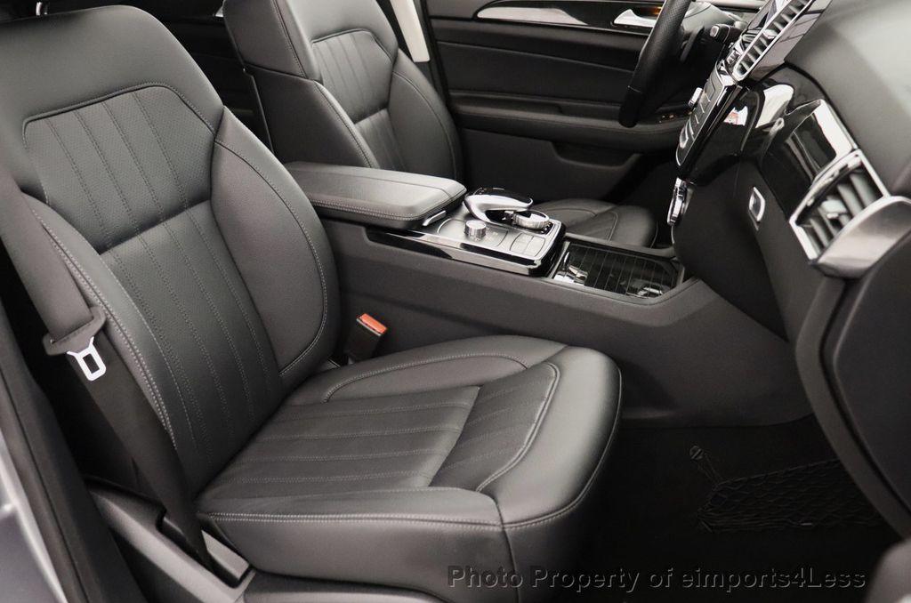 2016 Mercedes-Benz GLE CERTIFIED GLE350 4MATIC AWD HK AUDIO NAV CAM BLIS - 18373068 - 40