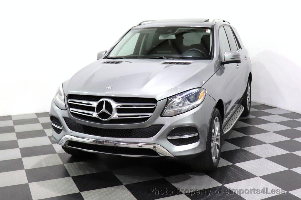 2016 Mercedes-Benz GLE CERTIFIED GLE350 4MATIC AWD HK AUDIO NAV CAM BLIS - 18373068 - 44