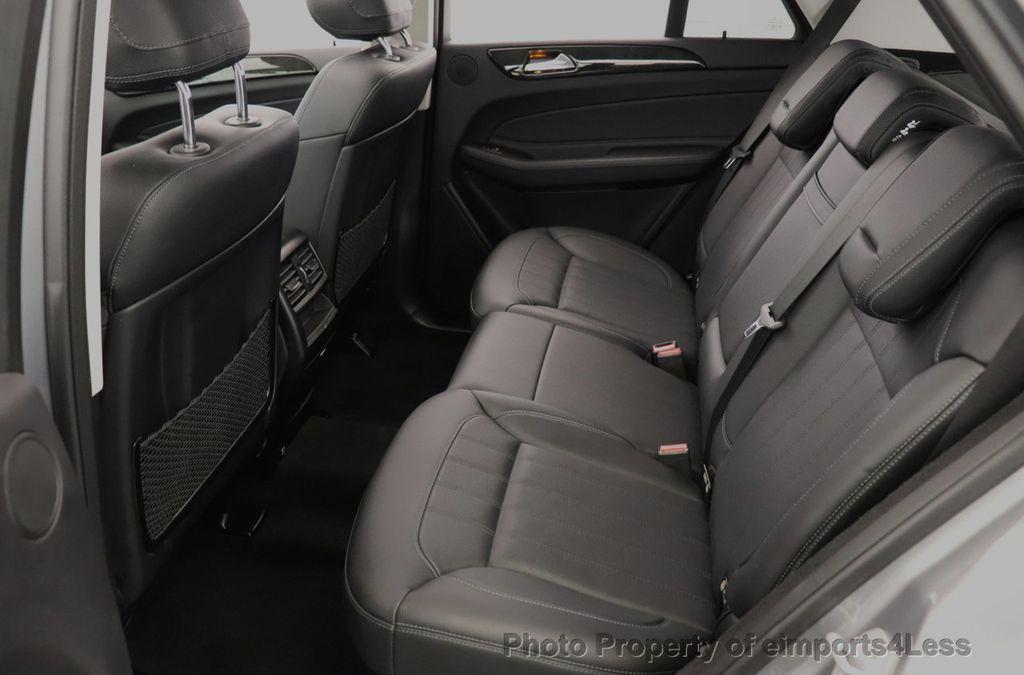 2016 Mercedes-Benz GLE CERTIFIED GLE350 4MATIC AWD HK AUDIO NAV CAM BLIS - 18373068 - 51