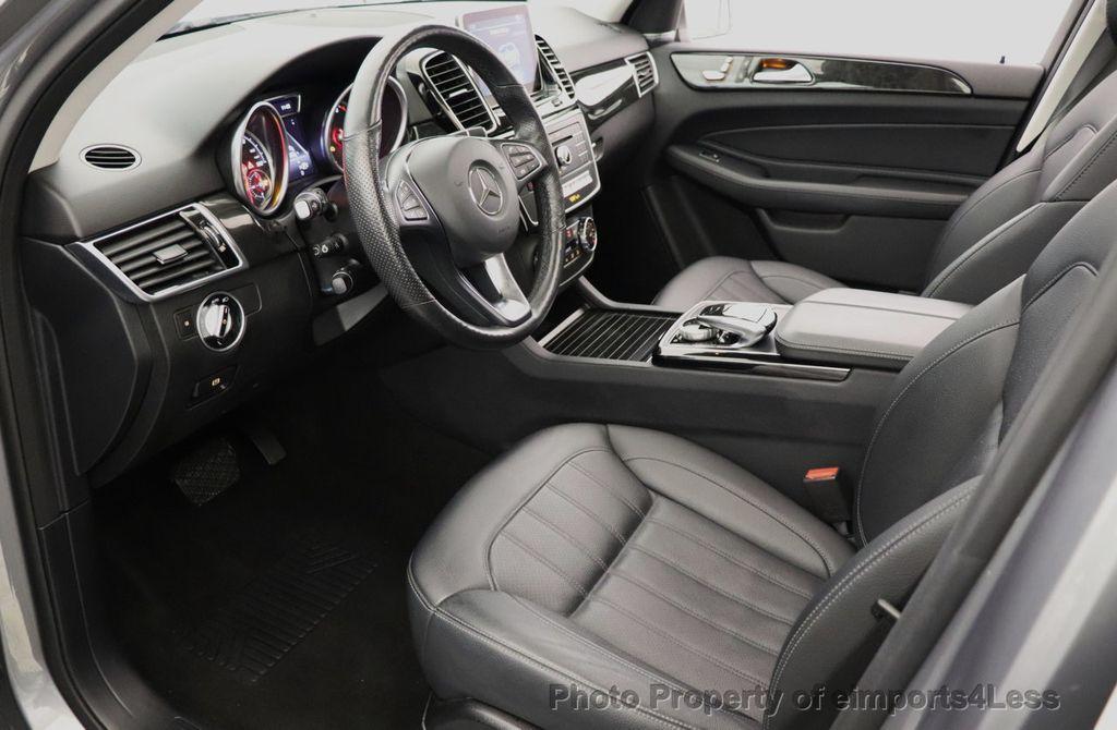 2016 Mercedes-Benz GLE CERTIFIED GLE350 4MATIC AWD HK AUDIO NAV CAM BLIS - 18373068 - 5