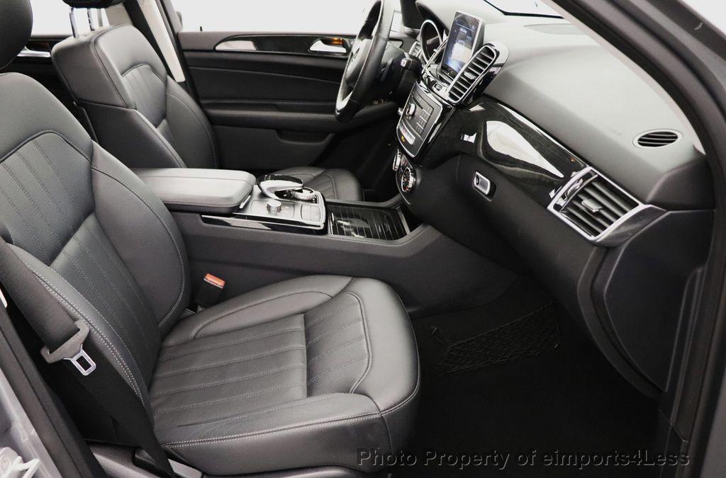 2016 Mercedes-Benz GLE CERTIFIED GLE350 4MATIC AWD HK AUDIO NAV CAM BLIS - 18373068 - 6