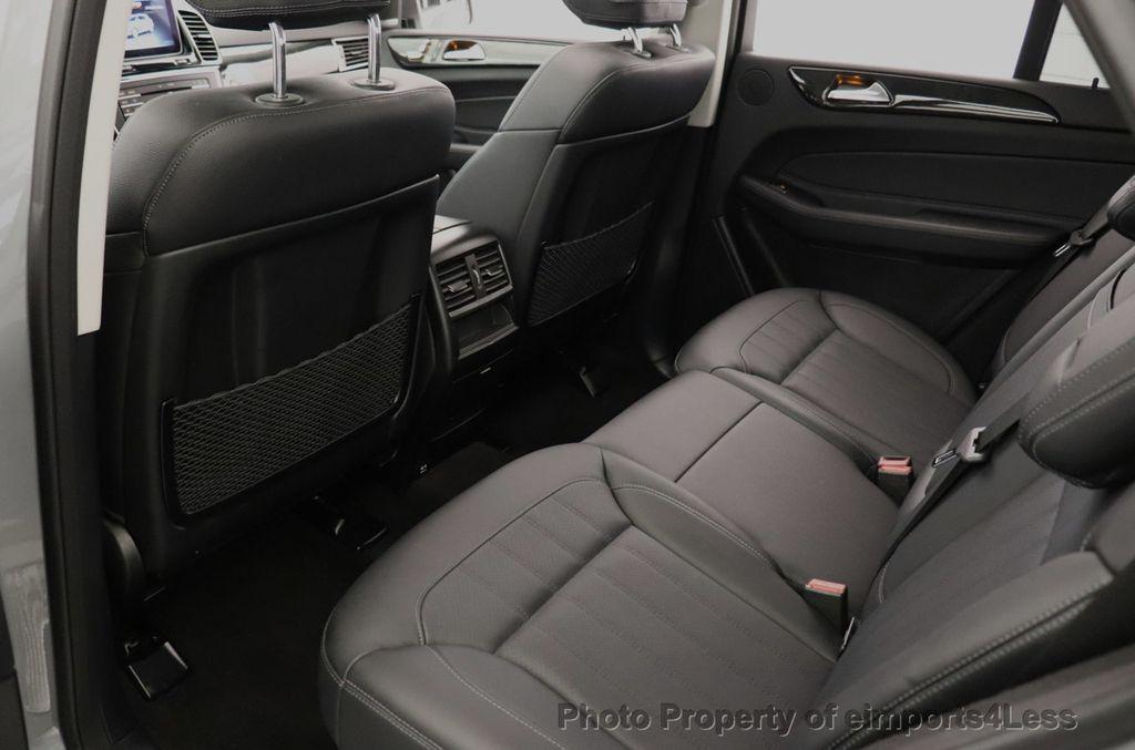 2016 Mercedes-Benz GLE CERTIFIED GLE350 4MATIC AWD HK AUDIO NAV CAM BLIS - 18373068 - 7