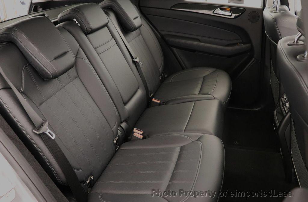 2016 Mercedes-Benz GLE CERTIFIED GLE350 4MATIC AWD HK AUDIO NAV CAM BLIS - 18373068 - 8