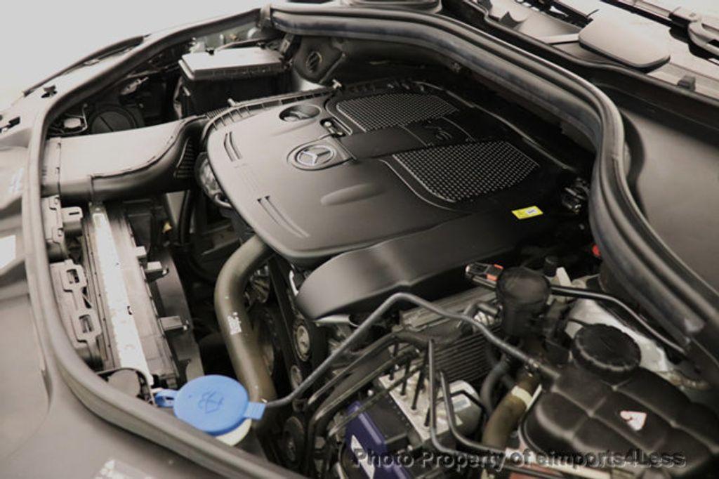2016 Mercedes-Benz GLE CERTIFIED GLE350 4MATIC AWD HK NAV PANO CAM BLIS - 18448597 - 12