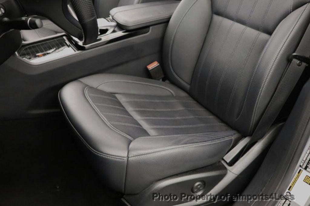 2016 Mercedes-Benz GLE CERTIFIED GLE350 4MATIC AWD HK NAV PANO CAM BLIS - 18448597 - 16