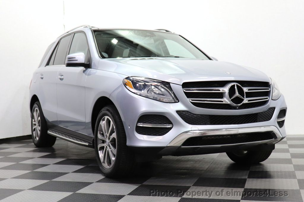 2016 Mercedes-Benz GLE CERTIFIED GLE350 4MATIC AWD HK PANO CAMERA NAVI - 18499013 - 15