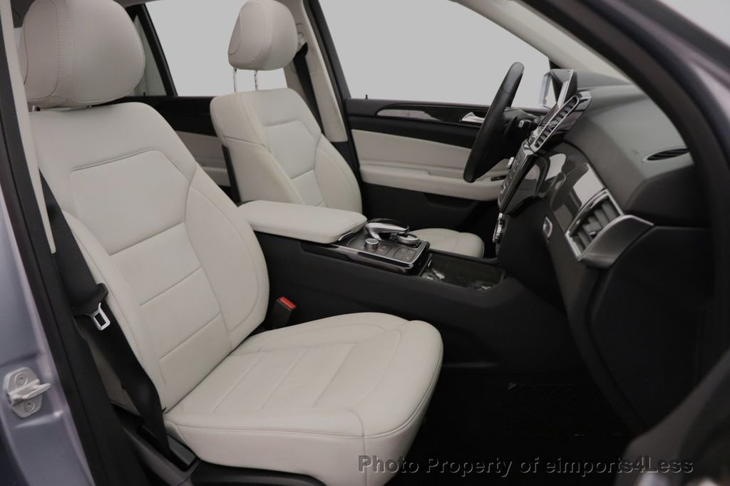 2016 Mercedes-Benz GLE CERTIFIED GLE350 4MATIC AWD HK PANO CAMERA NAVI - 18499013 - 6