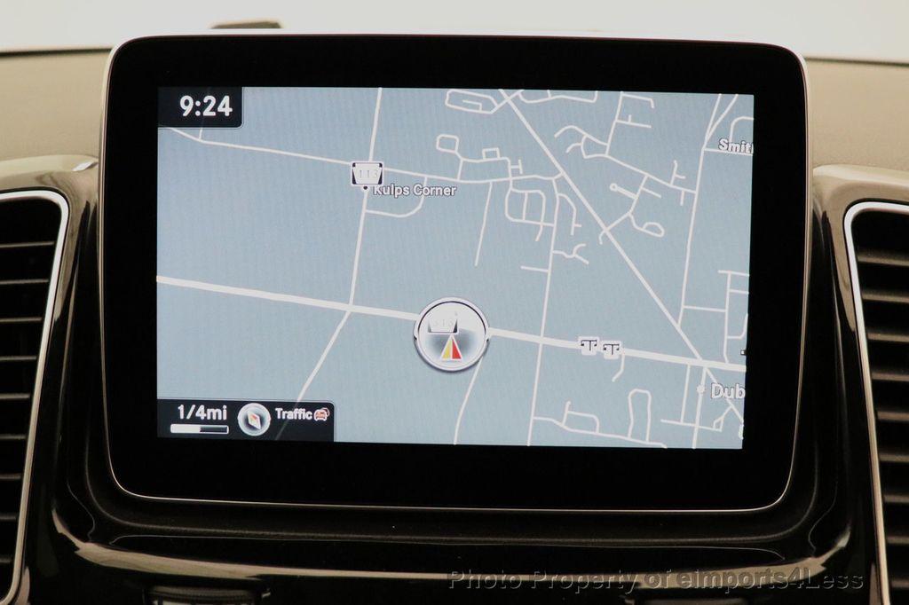 2016 Mercedes-Benz GLE CERTIFIED GLE350 4MATIC PREMIUM BLIS NAV CAM PANO - 18545383 - 9