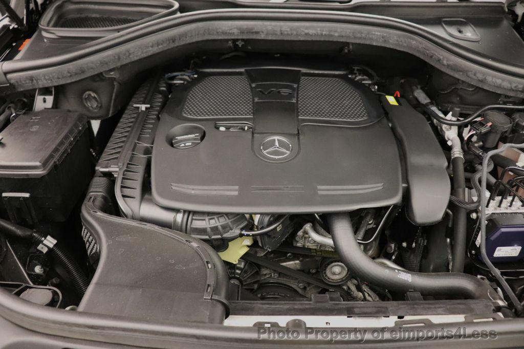 2016 Mercedes-Benz GLE CERTIFIED GLE350 4MATIC PREMIUM BLIS NAV CAM PANO - 18545383 - 17