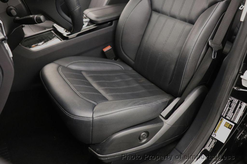 2016 Mercedes-Benz GLE CERTIFIED GLE350 4MATIC PREMIUM BLIS NAV CAM PANO - 18545383 - 19