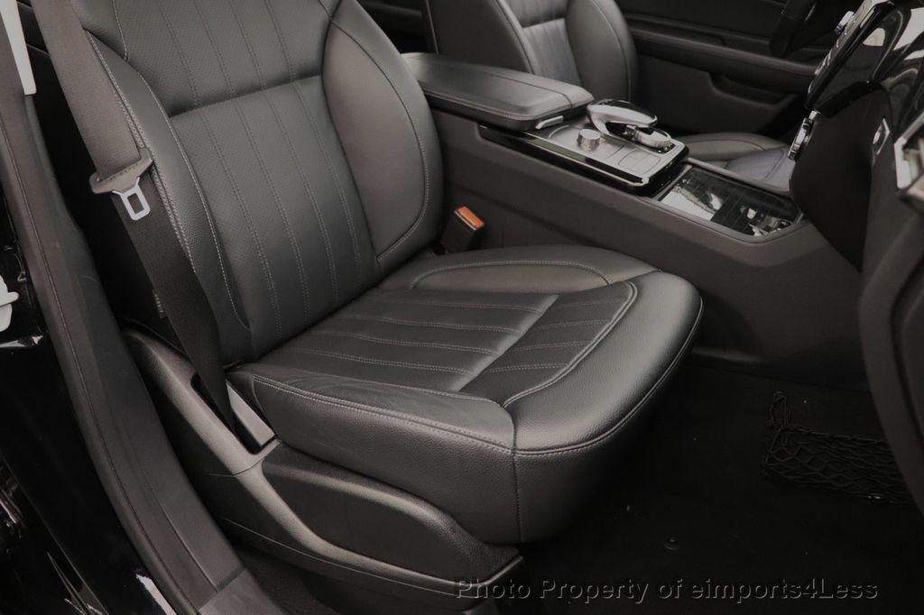 2016 Mercedes-Benz GLE CERTIFIED GLE350 4MATIC PREMIUM BLIS NAV CAM PANO - 18545383 - 20