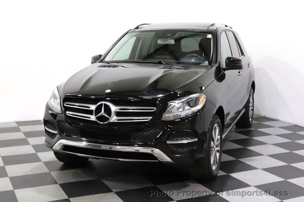 2016 Mercedes-Benz GLE CERTIFIED GLE350 4MATIC PREMIUM BLIS NAV CAM PANO - 18545383 - 21