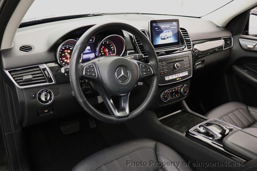 2016 Mercedes-Benz GLE CERTIFIED GLE350 4MATIC PREMIUM BLIS NAV CAM PANO - 18545383 - 26