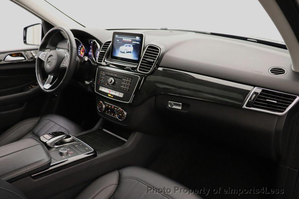 2016 Mercedes-Benz GLE CERTIFIED GLE350 4MATIC PREMIUM BLIS NAV CAM PANO - 18545383 - 28