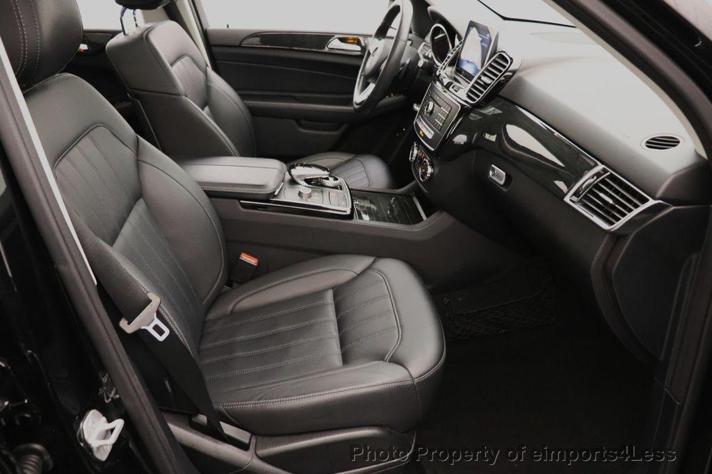 2016 Mercedes-Benz GLE CERTIFIED GLE350 4MATIC PREMIUM BLIS NAV CAM PANO - 18545383 - 32