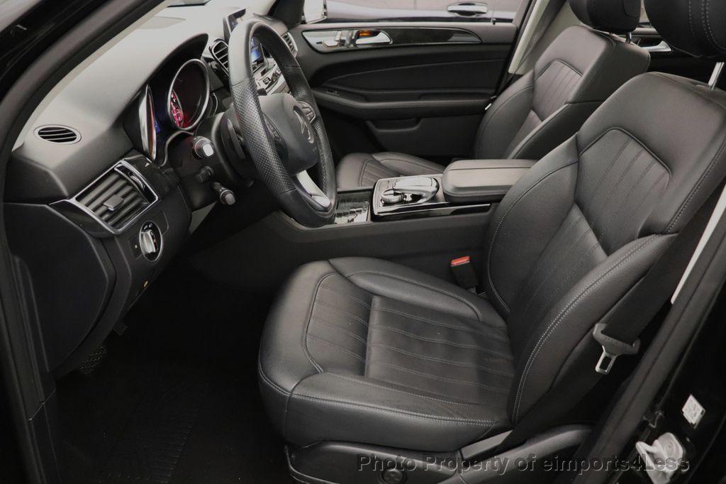 2016 Mercedes-Benz GLE CERTIFIED GLE350 4MATIC PREMIUM BLIS NAV CAM PANO - 18545383 - 40