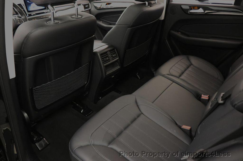 2016 Mercedes-Benz GLE CERTIFIED GLE350 4MATIC PREMIUM BLIS NAV CAM PANO - 18545383 - 42
