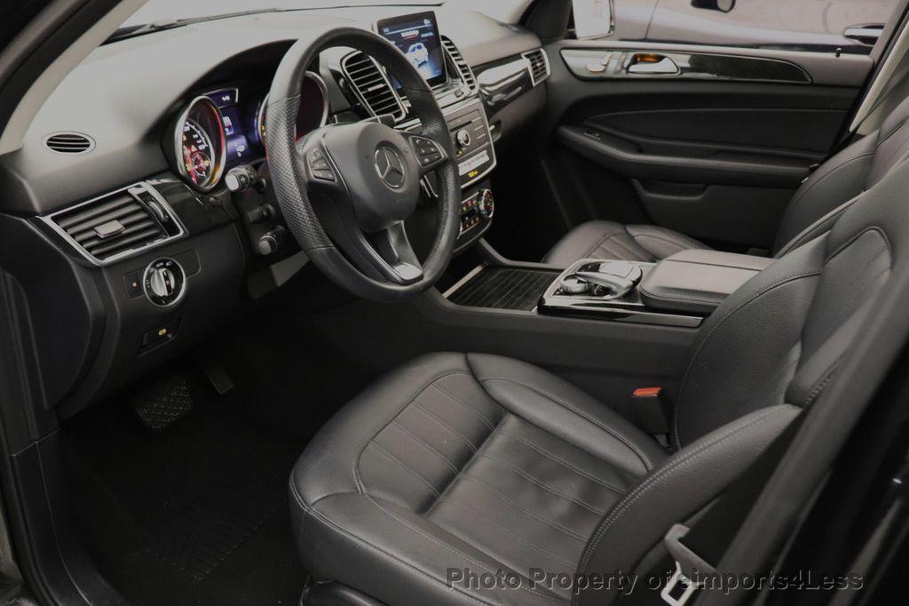 2016 Mercedes-Benz GLE CERTIFIED GLE350 4MATIC PREMIUM BLIS NAV CAM PANO - 18545383 - 5