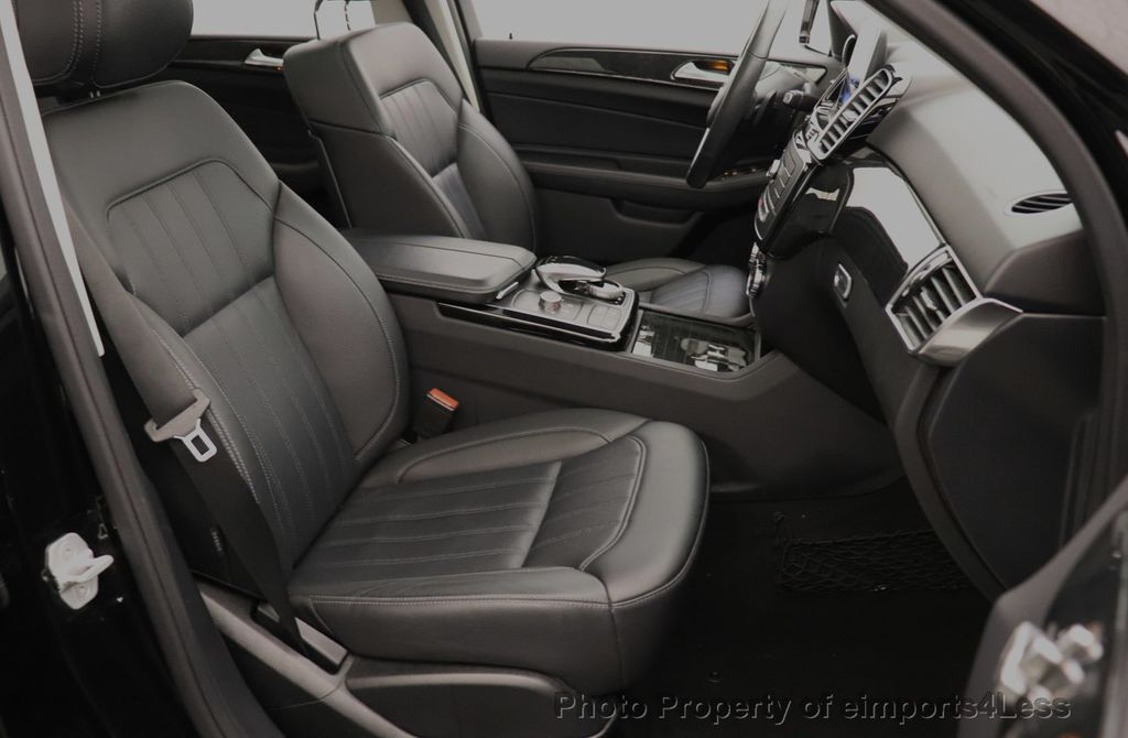 2016 Mercedes-Benz GLE CERTIFIED GLE350 4MATIC PREMIUM BLIS NAV CAM PANO - 18545383 - 6