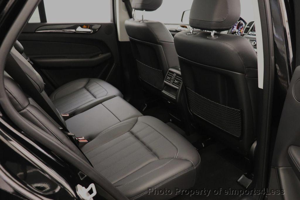 2016 Mercedes-Benz GLE CERTIFIED GLE350 4MATIC PREMIUM BLIS NAV CAM PANO - 18545383 - 8