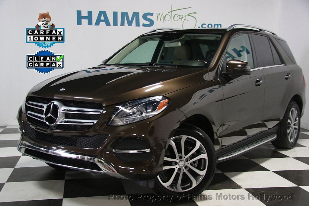 2016 used mercedes benz gle rwd 4dr gle 350 at haims. Black Bedroom Furniture Sets. Home Design Ideas
