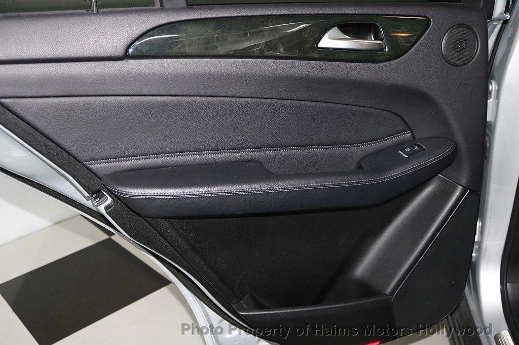 2016 Mercedes-Benz GLE RWD 4dr GLE 350 - 18403304 - 11