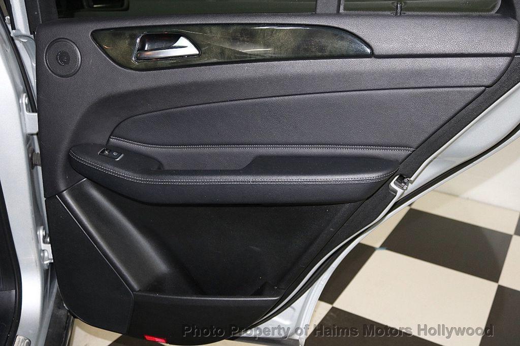 2016 Mercedes-Benz GLE RWD 4dr GLE 350 - 18403304 - 12