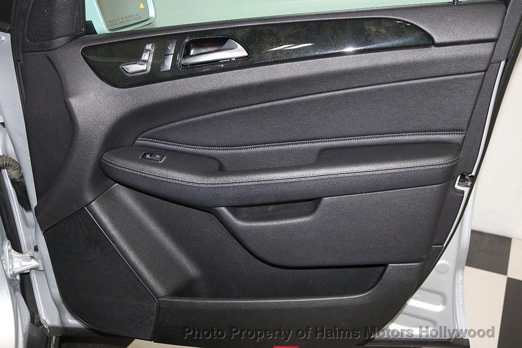2016 Mercedes-Benz GLE RWD 4dr GLE 350 - 18403304 - 13