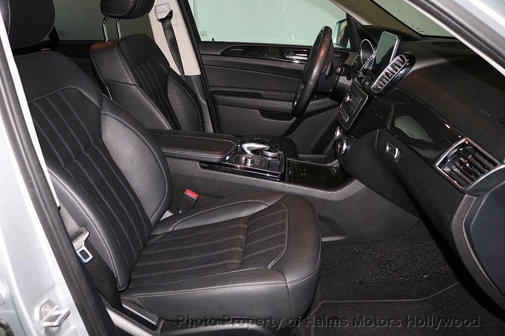 2016 Mercedes-Benz GLE RWD 4dr GLE 350 - 18403304 - 14