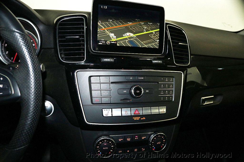 2016 Mercedes-Benz GLE RWD 4dr GLE 350 - 18403304 - 19