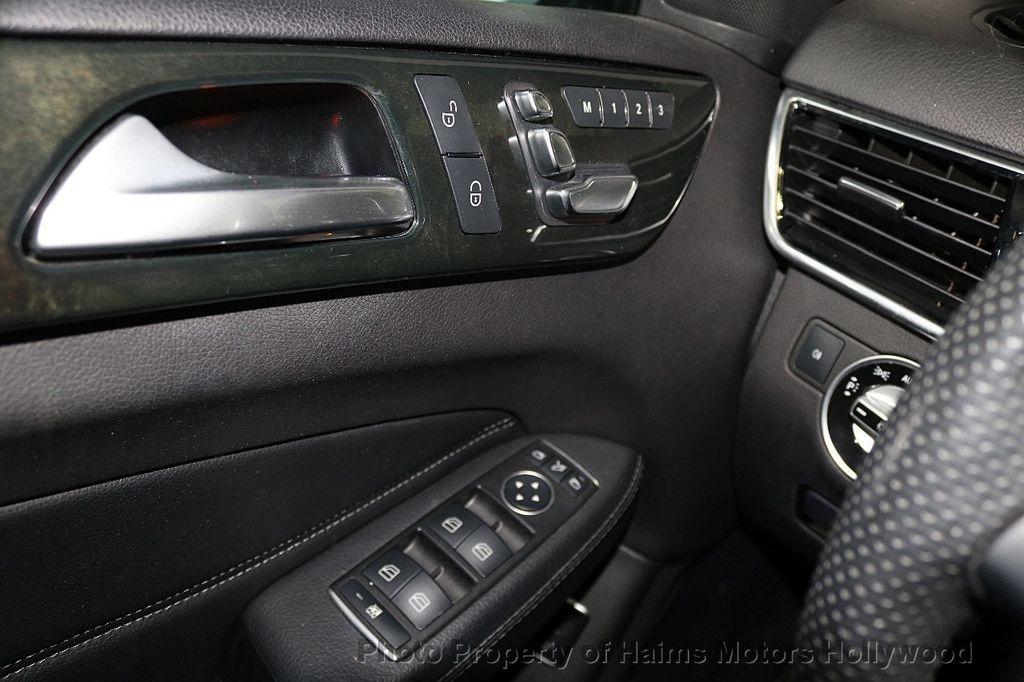2016 Mercedes-Benz GLE RWD 4dr GLE 350 - 18403304 - 24