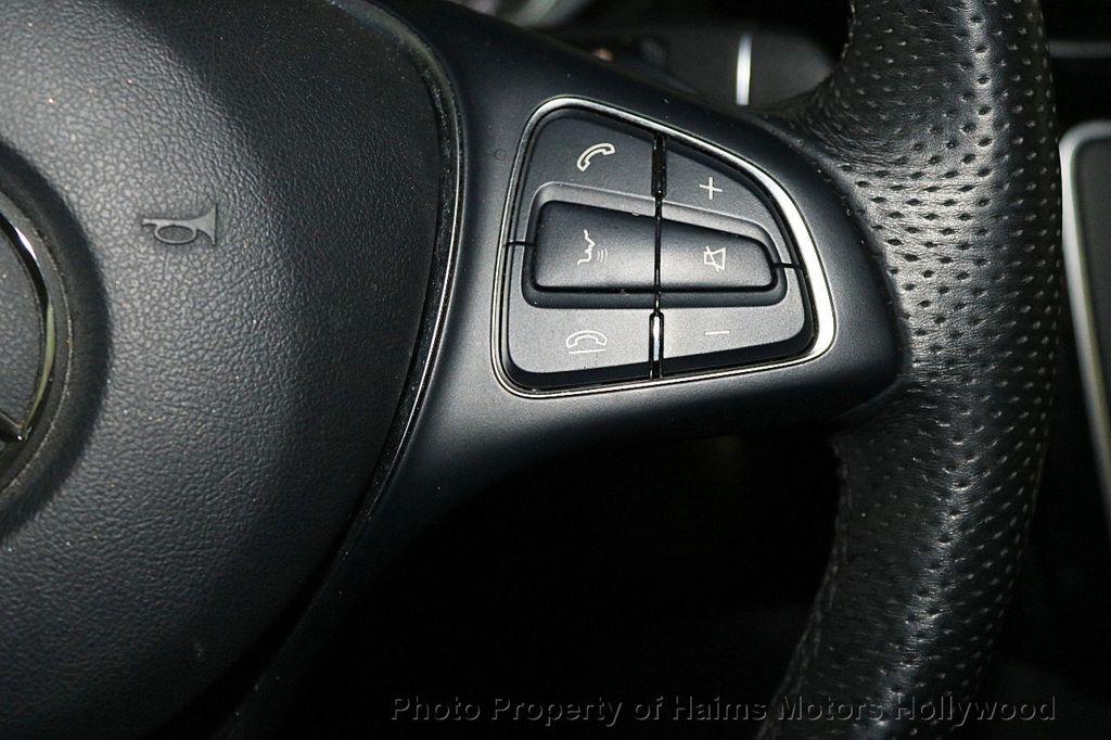 2016 Mercedes-Benz GLE RWD 4dr GLE 350 - 18403304 - 27