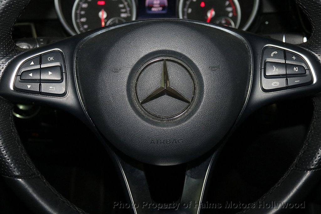 2016 Mercedes-Benz GLE RWD 4dr GLE 350 - 18403304 - 28