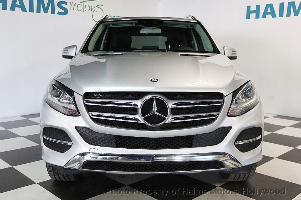 2016 Mercedes-Benz GLE RWD 4dr GLE 350 - 18403304 - 2